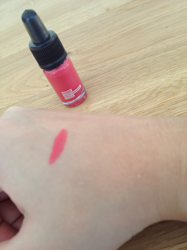swatch lush croire