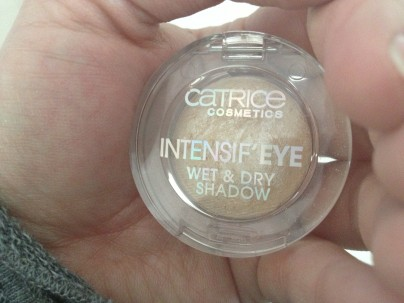 Catrice Intensif'eye Vanilla Sky Ride