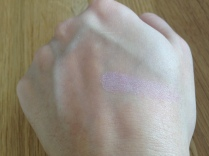Swatch Amethyst MAC