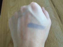 Swatch Smoky MAC