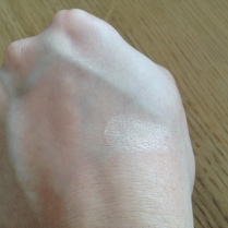 Swatch Bare Study MAC