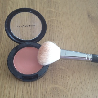 blush Melba MAC