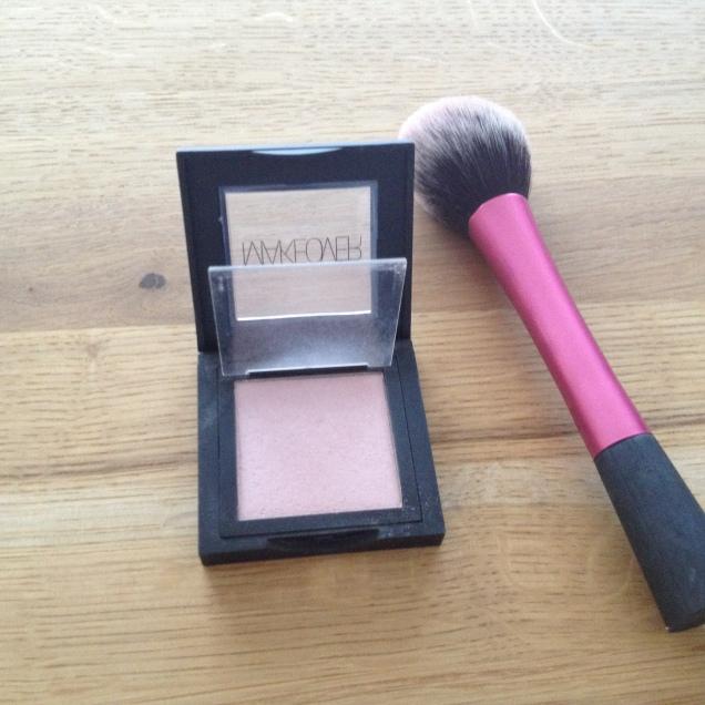 blush makeover 2