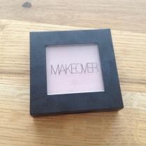 blush makeover