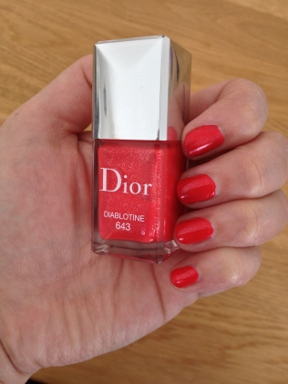 Diablotine Dior