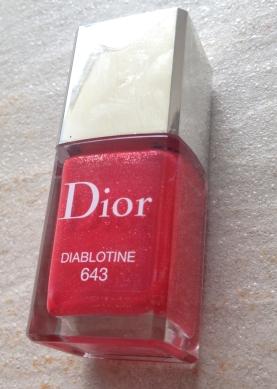 Diablotine de Dior