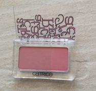 Blush Catrice Meet Rosy