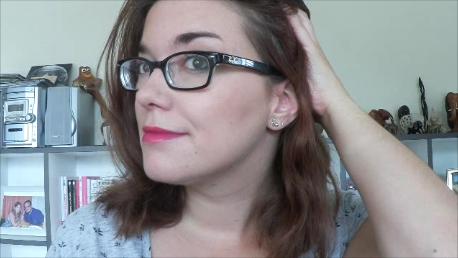 couverture makeup du jour avec palette chocolate bonbons