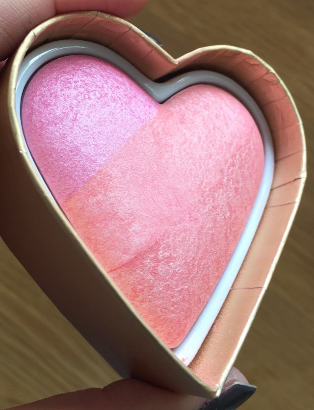 Sweetheart candy glow - Too Faced