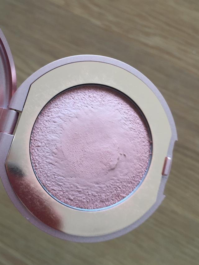 blush crème - Kiko