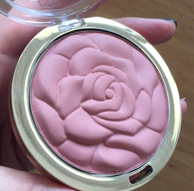 Romantic Rose - Milani