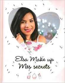 elsa-makeup